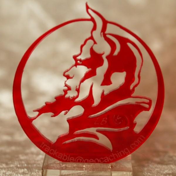 Token Devil
